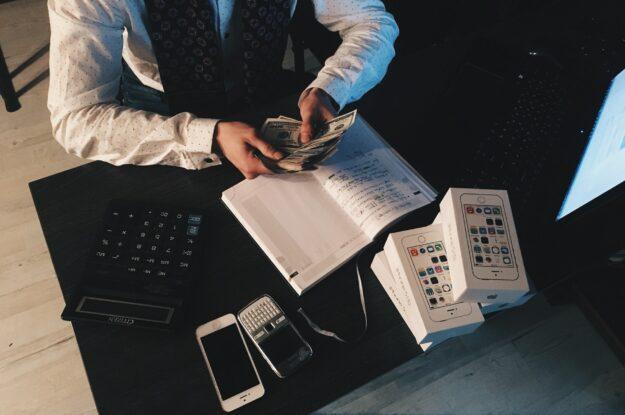 Zmień mentalność finansową