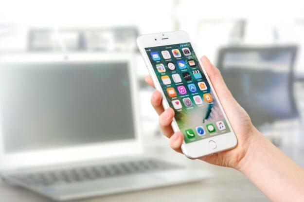 Rola aplikacji mobilnych w działaniach marketingowych Twojej firmy.